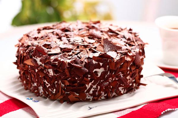 德国黑森林蛋糕