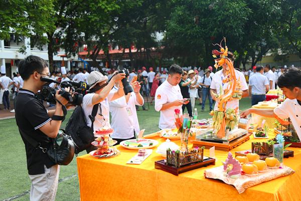 2017年华南烹饪夏季双选会