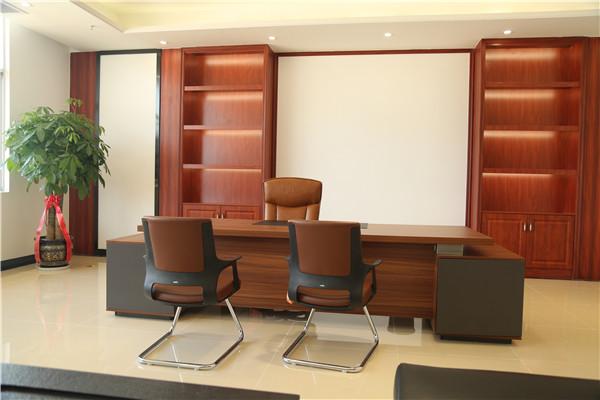 东盟校区创业模拟教室