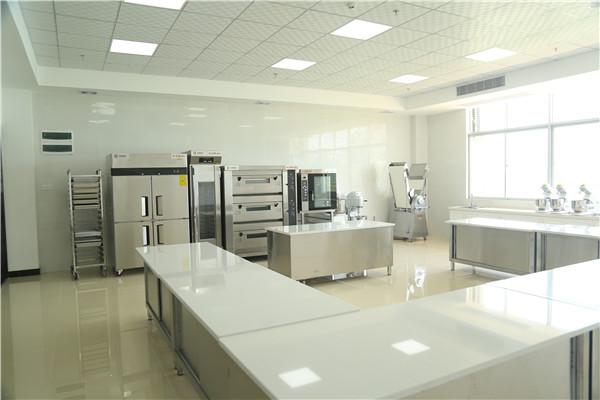 东盟校区烘焙教室
