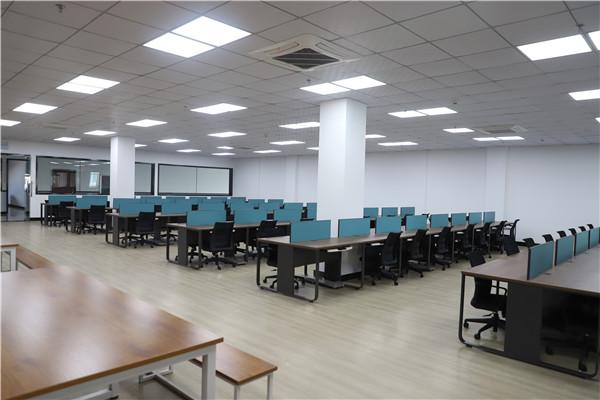 东盟校区阅览室